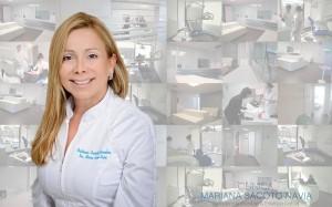 Clínica Mariana Sacoto Navia Ortodoncia invisible estetica dental estetica facial 1