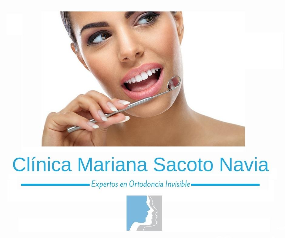 Clinica Mariana Sacoto Navia Expertos Ortodoncia Invisible Barcelona