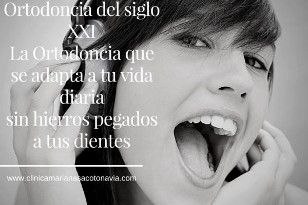 Clínica Mariana Sacoto Navia Expertos Ortodoncia Adolescentes