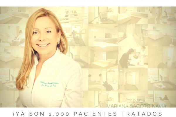 Clínica Mariana Sacoto Navia expertos Ortodoncia Invisalign