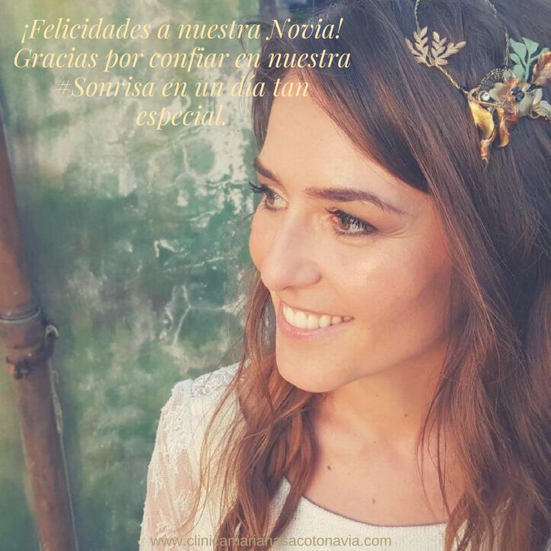 Clínica de Ortodoncia Doctora Mariana Sacoto Navia Expertos en Invisalign Novias Promociones Ortodoncia Invisible Estética Dental