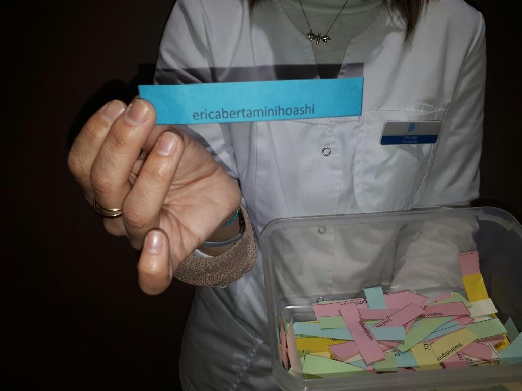 Sorteo Clinica Mariana Sacoto Navia Expertos en Ortodoncia y Estética Dental
