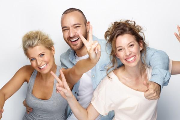 Ortodoncia Invisible Invisalign Barcelona Clinica Mariana Sacoto Navia