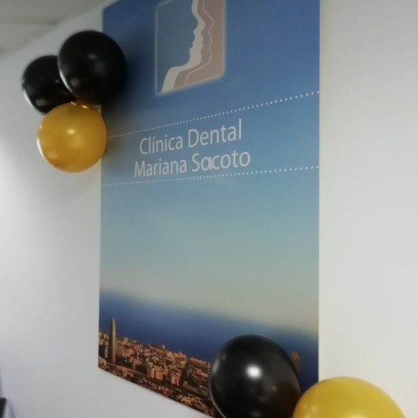 Clinica Exclusiva de Invisalign Doctora Mariana Sacoto Navia Expertos en Ortodoncia Digital