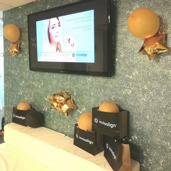 Clinica de Invisalign Doctora Mariana Sacoto Navia Expertos en Ortodonciia Digital Barcelona Cornella