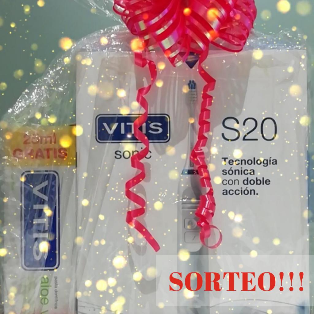 Clinica Mariana Sacoto Navia Sorteo Navidades Cepillo Electrico Vitis participa